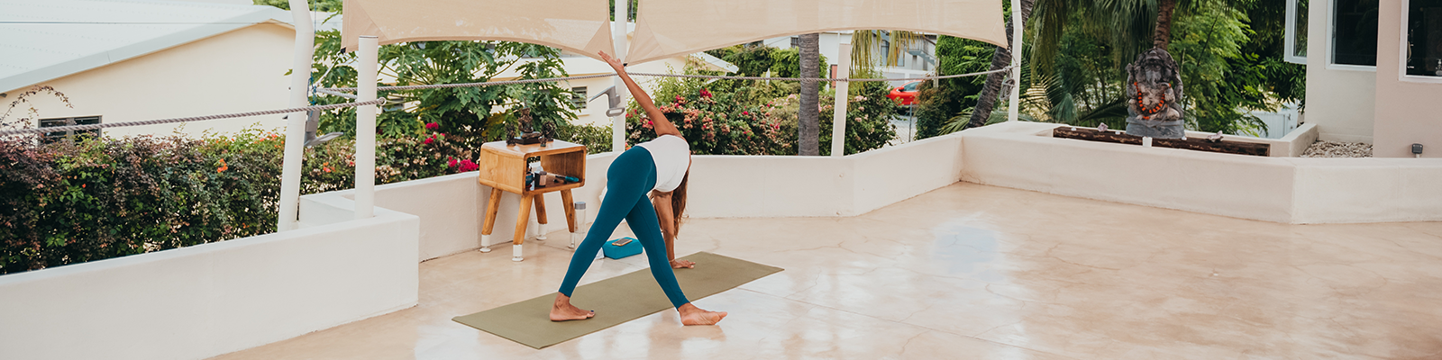 Yoga in mauritius - Yoga classes