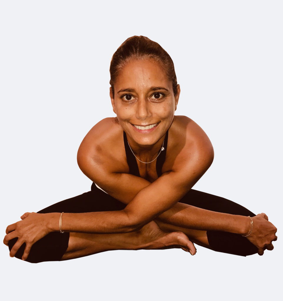 Yoga Classes in Mauritius with Patricia Tschopp